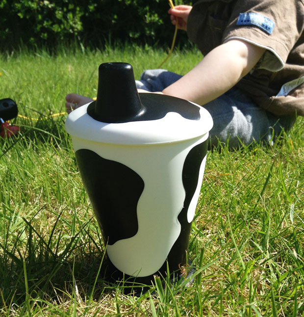 Haberman Cow Beaker Review A Mum Reviews