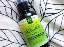 InstaNatural Argan Oil Review A Mum Reviews