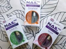 Nail HQ Treatments Review - A New Generation Of Nail Treatments A Mum Reviews