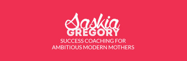 Your Other Baby - An Interview With Saskia Gregory, Success Coach for Ambitious Mothers A Mum Reviews