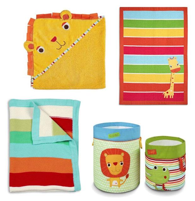 NEXT Home Wish List - Jungle Details For A Child's Room A Mum Reviews
