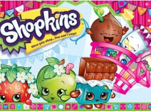 Shopkins Magazine Review A Mum Reviews