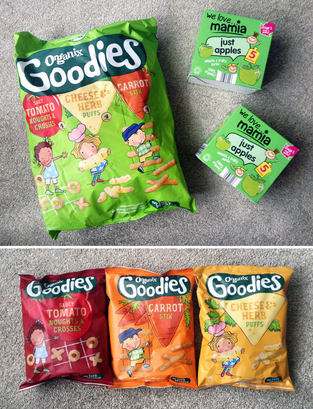 ALDI Baby & Toddler Event Spring 2015 Haul & Review - A Mum Reviews