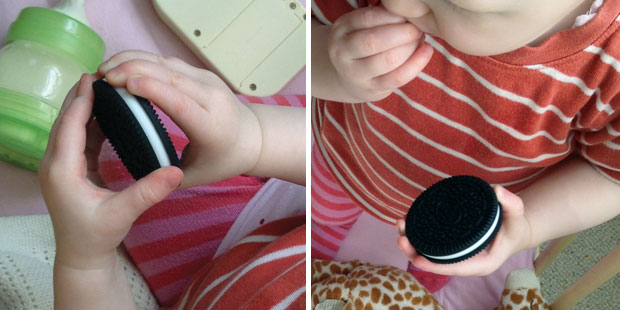 Amber Pumkin Cookie Biscuit Silicone Teether Review A Mum Reviews