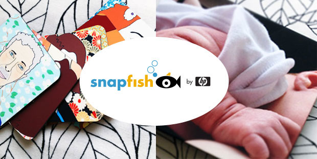 Father's Day - Personalised Gifts from Snapfish A Mum Reviews