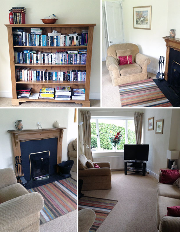 Lakelovers Lake District Cottage Review - Brunton Lodge Part 1 A Mum Reviews