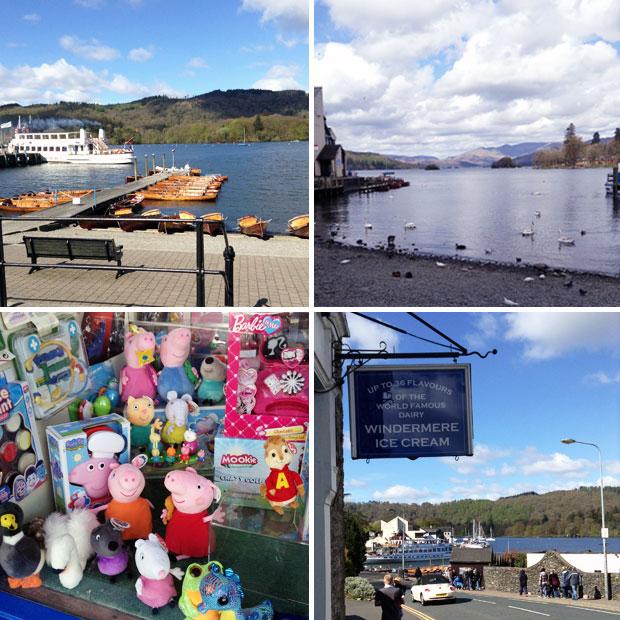Lakelovers Lake District Cottage Review - Brunton Lodge Part 2 A Mum Reviews