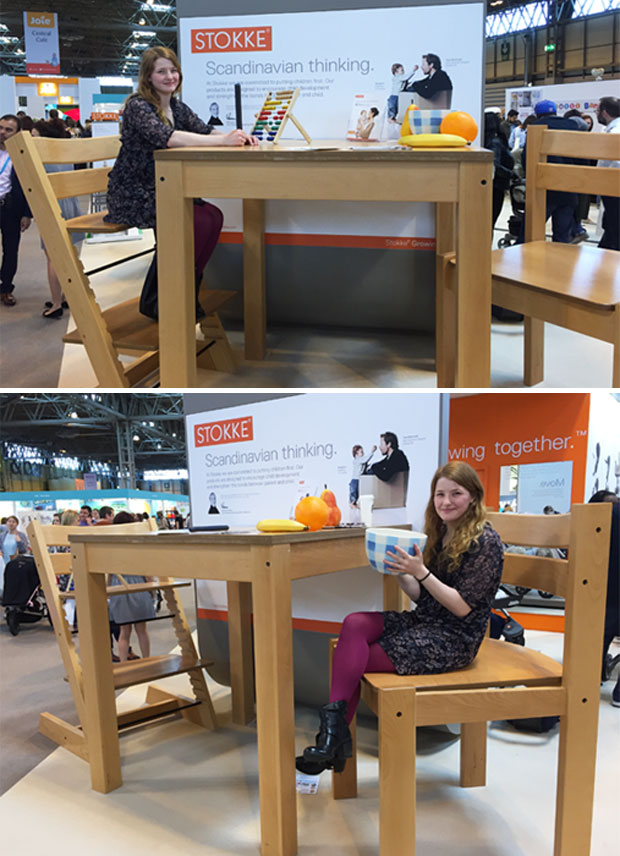 Our Day At The Baby Show Birmingham With Aldi Mamia A Mum Reviews (9)