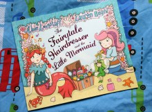 The Fairytale Hairdresser and the Little Mermaid Review A Mum Reviews