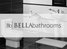 Bella Bathrooms Launch Blog Contest - My Entry A Mum Reviews