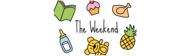 The Weekend Post #3 - Travel, Coffee & The Baby Show A Mum Reviews