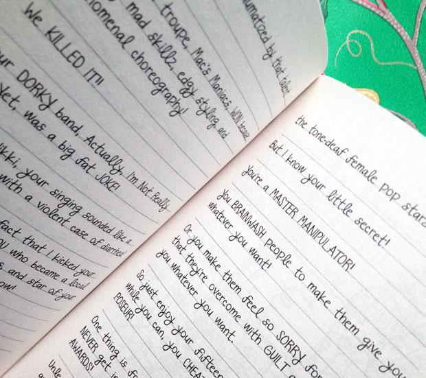 Book Review Dork Diaries Drama Queen (Book 9) (1) A Mum Reviews