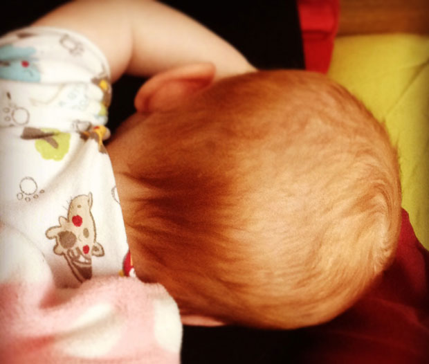 Breastfeeding: My Loves & Dislikes A Mum Reviews