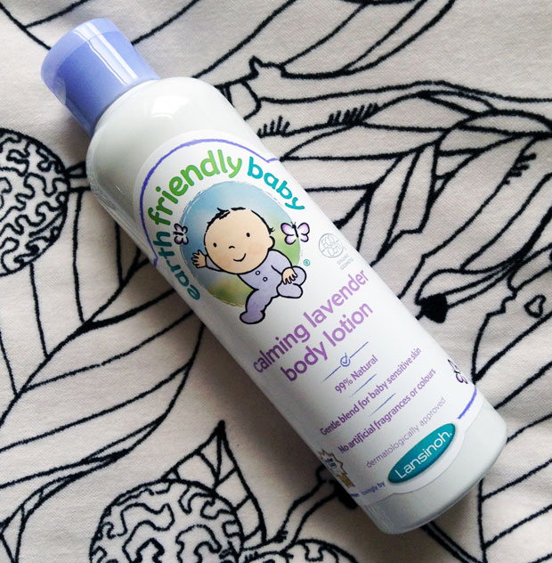 Earth Friendly Baby Calming Lavender Range Review A Mum Reviews (2)
