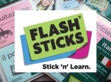 FlashSticks - 6 Months Later