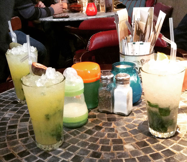 Revolución De Cuba Sheffield Restaurant Review A Mum Reviews