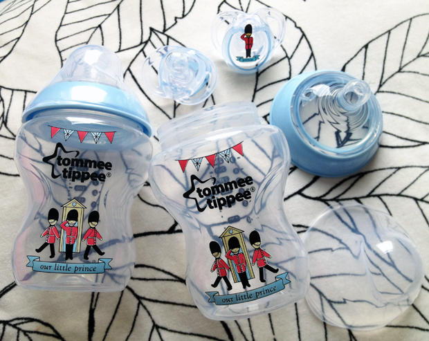 Tommee Tippee Limited Edition Royal Baby Gift Set Review A Mum Reviews
