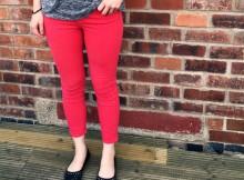 Dr Denim Cropa Cabana Cropped Skinny Jeans Review A Mum Reviews