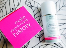 Mama Mio Goodbye Stretch Marks Review A Mum Reviews