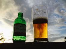 The Weekend Post #8 - Beer, Sunshine & Work A Mum Reviews