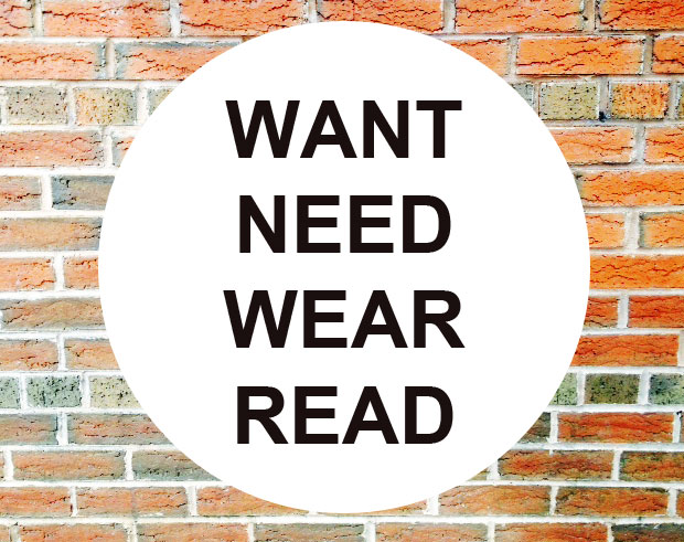 WANT NEED WEAR READ - July 2015 A Mum Reviews