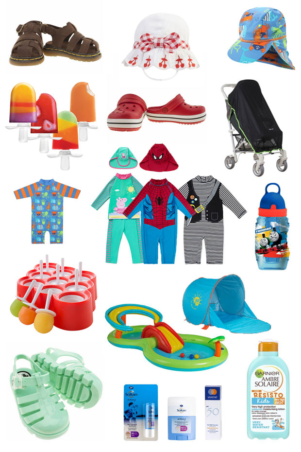 10 Sunshine Essentials For Kids A Mum Reviews