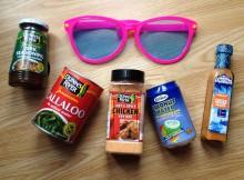Caribbean Food Week 2015 - Products & Recipes A Mum Reviews