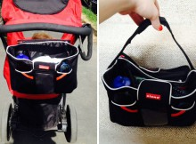 Diono Buggy Tech Station Review A Mum Reviews
