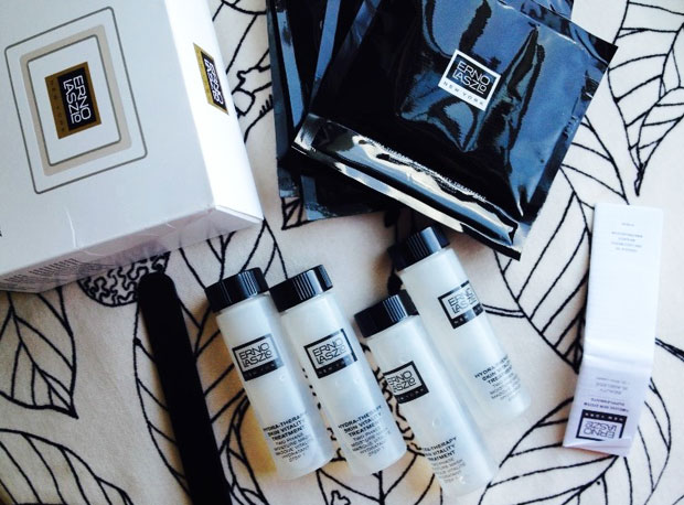 Erno Laszlo Hydra-Therapy Skin Vitality Treatment Review A Mum Reviews