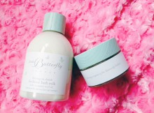 Little Butterfly London Baby Skincare Products Review A Mum Reviews