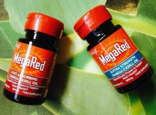 MegaRed Omega-3 Krill Oil Supplement Review A Mum Reviews