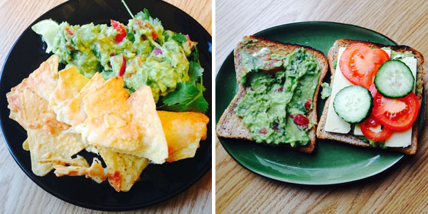 Recipe: Homemade Guacamole With A Controversial Twist A Mum Reviews