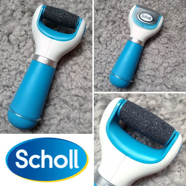Review and Giveaway: Scholl Foot Care Products A Mum Reviews