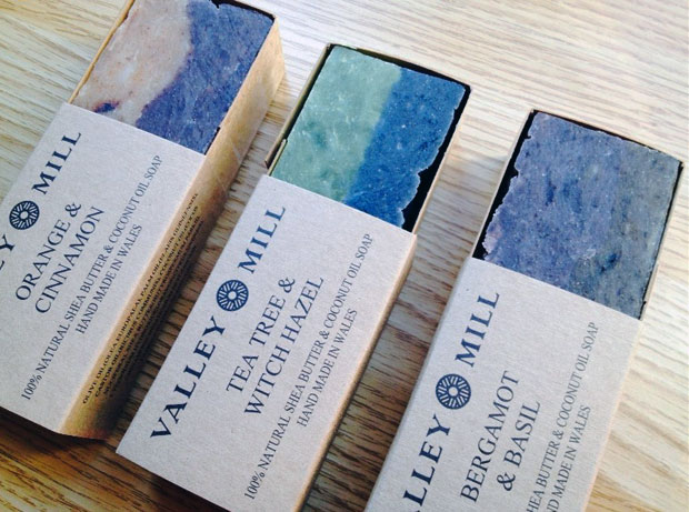 Valley Mill Natural Soaps Review A Mum Reviews