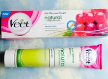 Veet Natural Inspirations Hair Removal Cream Review A Mum Reviews