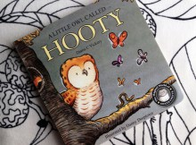 A Little Owl Called Hooty Book Review A Mum Reviews