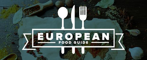 An Interactive European Food Guide - A Mum Reviews