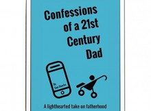 Confessions of a 21st Century Dad Review A Mum Reviews