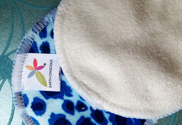 Earth Conscious Washable Make Up Remover Pads Review A Mum Reviews
