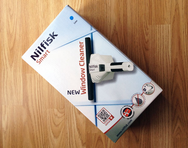 Nilfisk Smart Window Cleaner & Window Vacuum Review A Mum Reviews