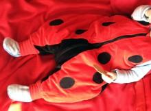 Penguinbag Children's Sleeping Bag With Legs Review A Mum Reviews