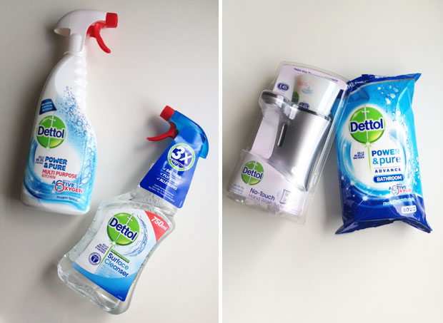 Teaching Kids Good Hand Hygiene + Dettol Review & Giveaway A Mum Reviews
