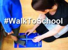 The Walk To School Campaign With Brantano A Mum Reviews
