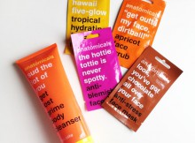 Anatomicals Skincare Products Review A Mum Reviews