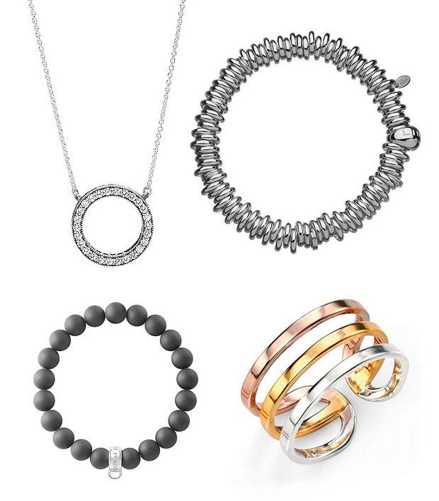 Autumn Jewellery Update - A House of Fraser Wish List A Mum Reviews