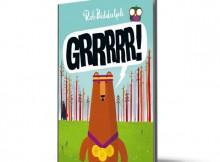 Book Review: Grrrrr! by Rob Biddulph A Mum Reviews