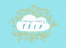 Book Review: Imaginary Fred A Mum Reviews