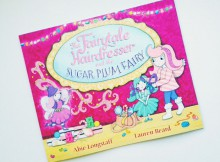 Book Review: The Fairytale Hairdresser and the Sugar Plum Fairy A Mum Reviews