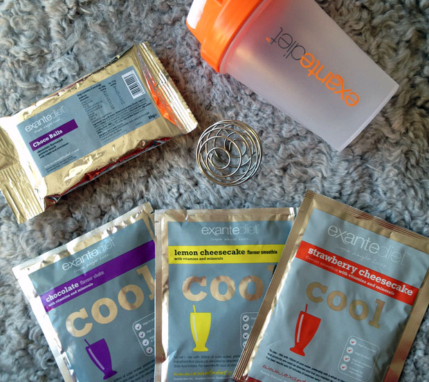 Exante Diet High Protein Snacks Review - A Mum Reviews