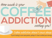 How Much is Your Coffee Addiction Costing You? A Mum Reviews